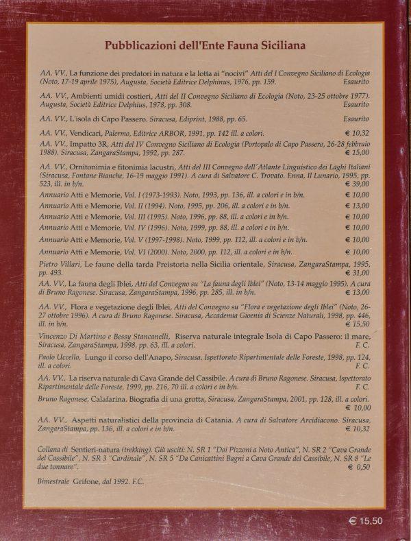 ATTI E MEMORIE Vol. VII 2000 _ Retro