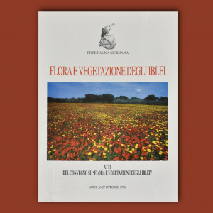 Flora e vegetazione degli Iblei