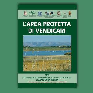 L'area protetta di Vendicari