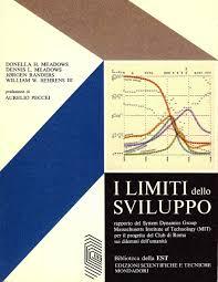 """""""I limiti dello sviluppo"""" e la """"Revanche de Gäia"""" 50 anni ma non li dimostra di Alfredo Petralia"""