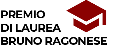Premio di Laurea Bruno ragonese Logo