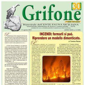 Grifone 160 anno XXX n. 4