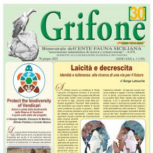Grifone anno XXX n. 3 (159)