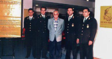 Corpo Guardie Ecologiche Ente Fauna Siciliana